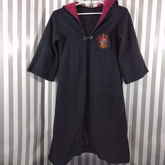 3aafb3a2 Harry Potter Rubie's Other - Harry Potter Gryffindor Robe Youth Sz M ...